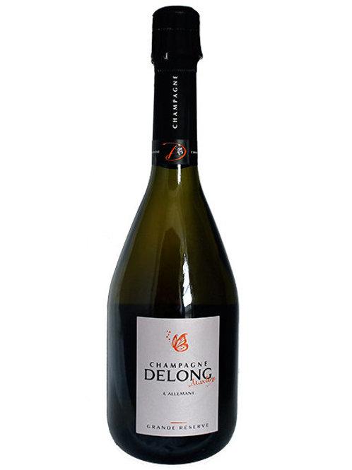 Champagner Marlène