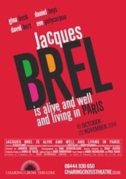 Jaques B