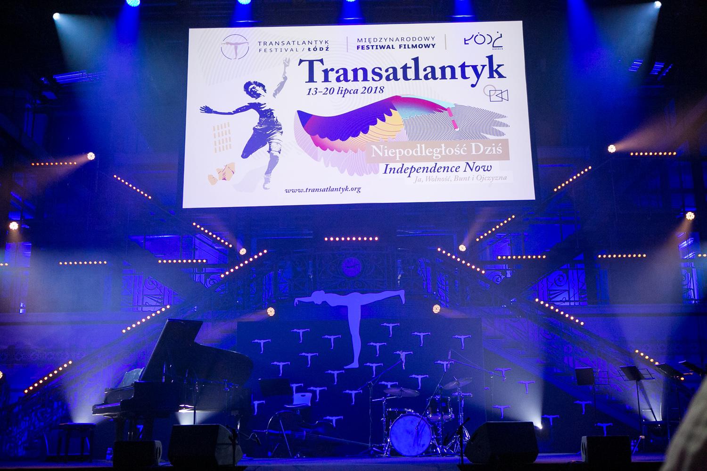 Transatlantyk Festival