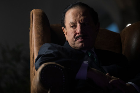 Juan Francisco Ealy Ortiz