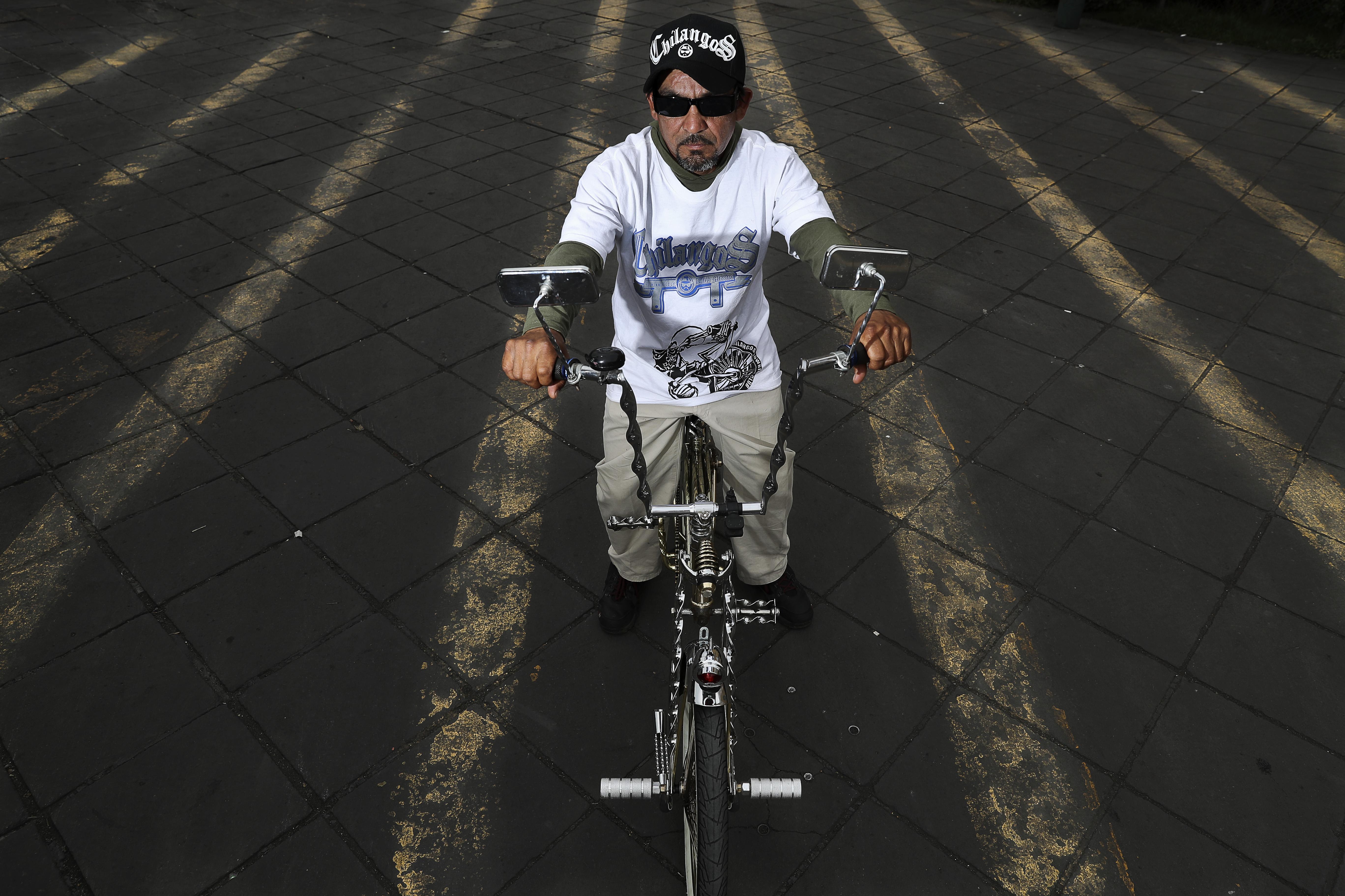 Chilangos Lowbike Club