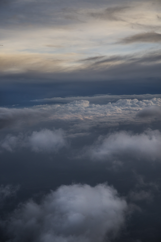 Paseo por las nubes