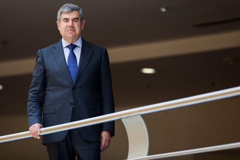 Pedro Padierna CEO de PEPSI