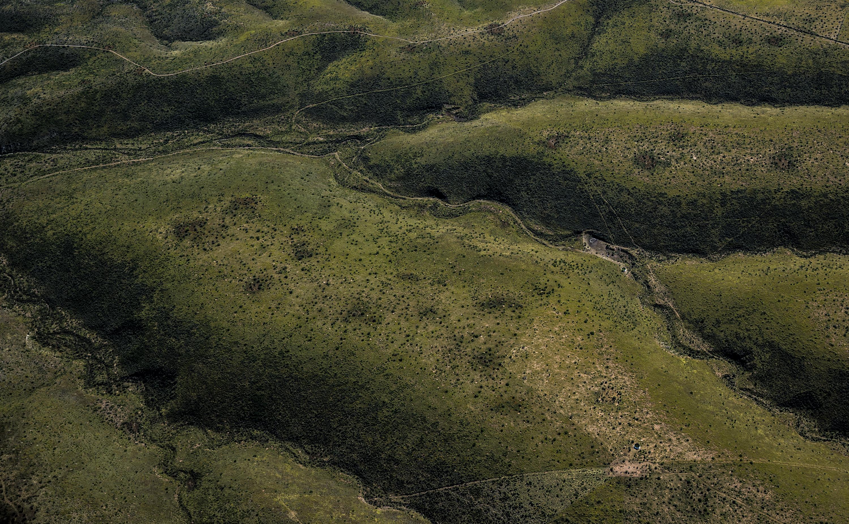 Sierra de chihuahua