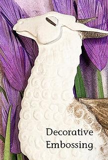 llama decorative embossing.jpg
