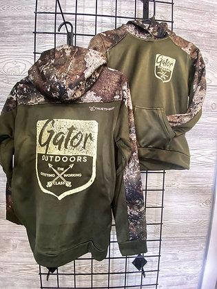 Youth gator hoodies