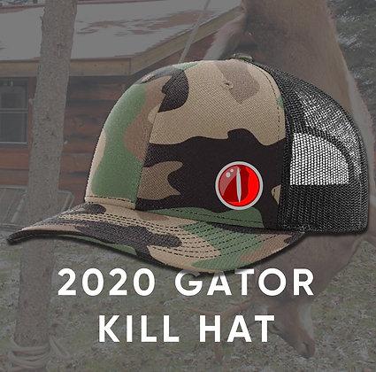 2020 kill hat