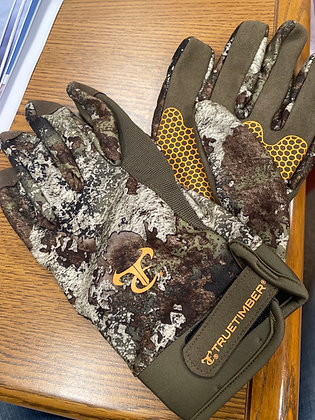 Strata Gloves