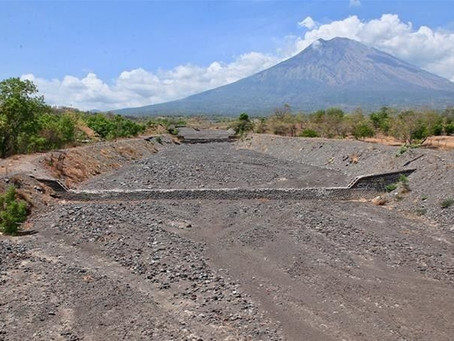 Will Bali run out of water this decade?