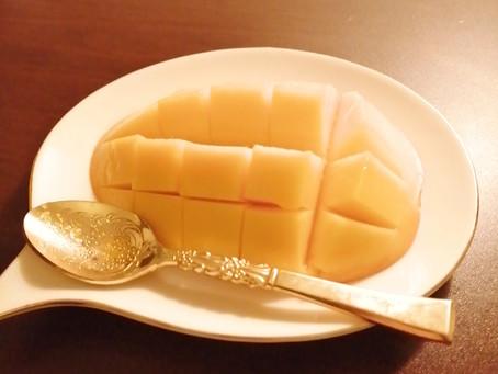真夏の果実🥭