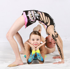 Gymnastics Print-Onsite Photography