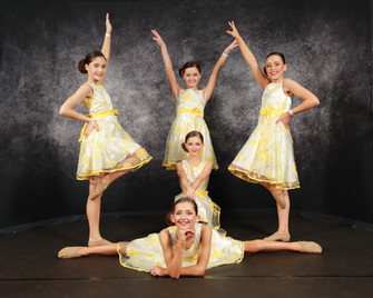 Dance Club Studio photography