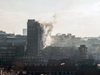 Aantal rookmelders fors gedaald in Brussels Gewest, hoog tijd dat rookmelderplicht uitgebreid wordt!