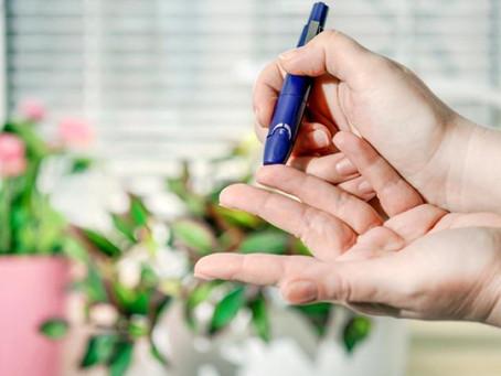 Op twintig jaar tijd meer dan dubbel zoveel gevallen van diabetes in Brussels Gewest