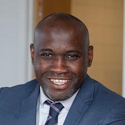 Ibrahim Kebe