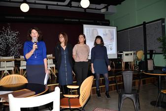 App tegen seksuele intimidatie in Brussel