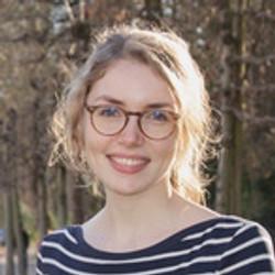 Laura Van Eeckhout