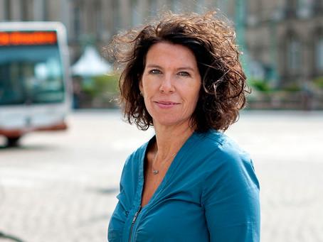 Wie trekt zich het lot aan van de middenklasse in Brussel?