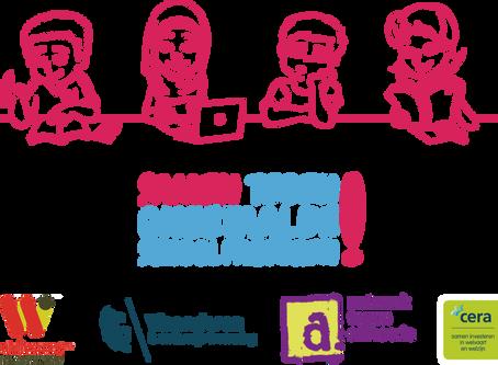 """3 Brusselse scholen nemen deel aan project """"Samen tegen onbetaalbare schoolfacturen"""""""