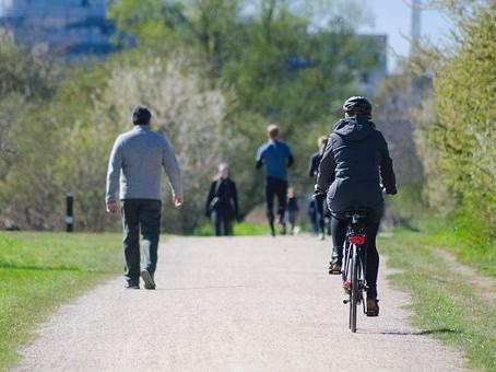 Ukkel: Arme fiets!