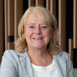 Agnès Vanden Bremt