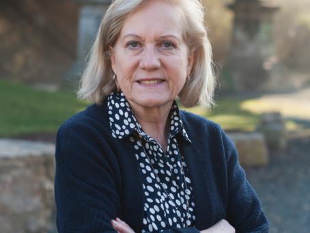"""Brigitte Grouwels: """"Een handicap mag niet langer een beperking zijn op de arbeidsmarkt"""""""