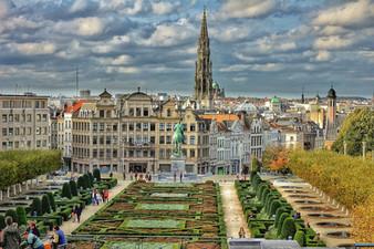 """""""Brusselse Regering laat de modale Brusselaar aan zijn lot over"""""""