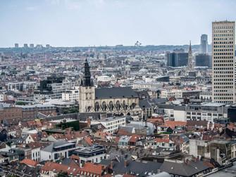 Middenklasse wordt weer over het hoofd gezien in Brussels Noodplan Huisvesting