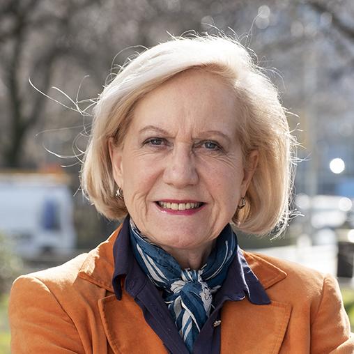 Brigitte Grouwels