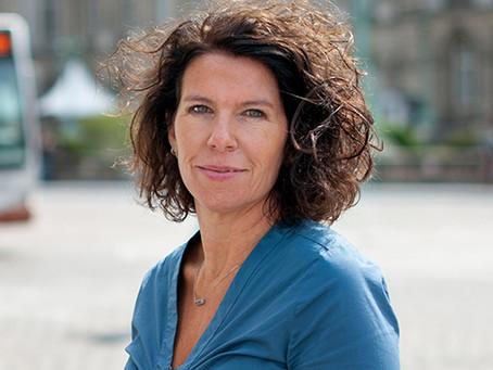 Bianca Debaets ijvert voor verbod op CBD-winkels in Brusselse schoolomgevingen