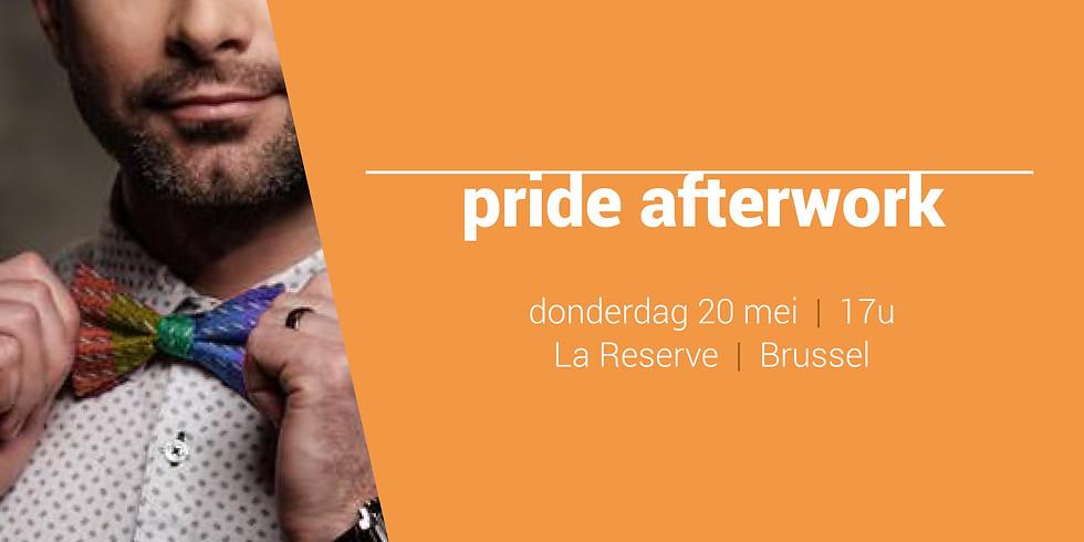Pride afterwork