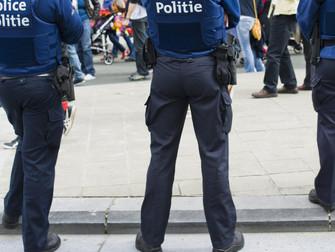 Corona in politiezone Brussel-Elsene: 184 personeel positief, meer dan 17.000 pv's