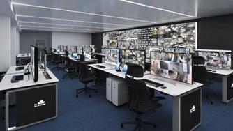 Onbegrijpelijk dat het Brussels videobeveiligingsplatform nog steeds niet operationeel is