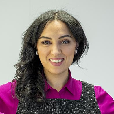 Fatima Zarah Amine