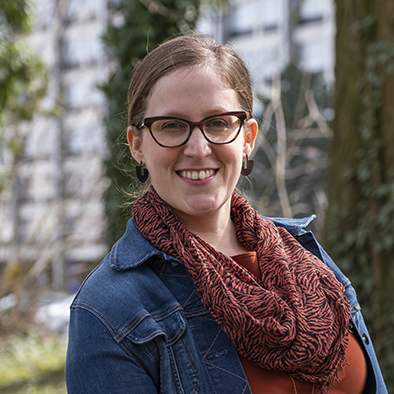 Nicole De Moor