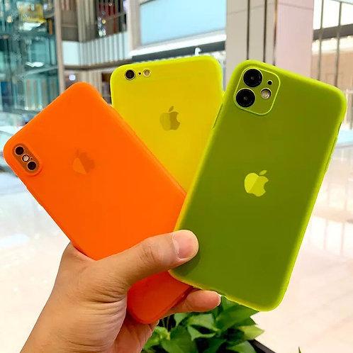 Cases fosfo fosfo iPhone
