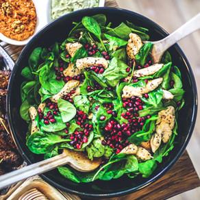 Образ питания для снижения веса