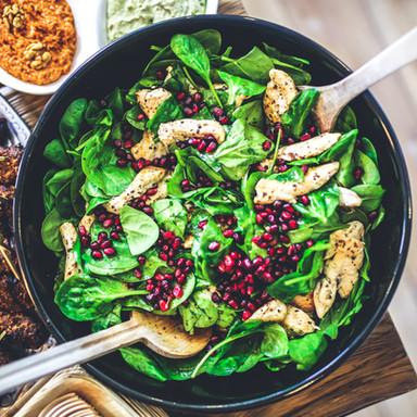 Green House Salat