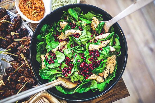 Healthy Organic Foods