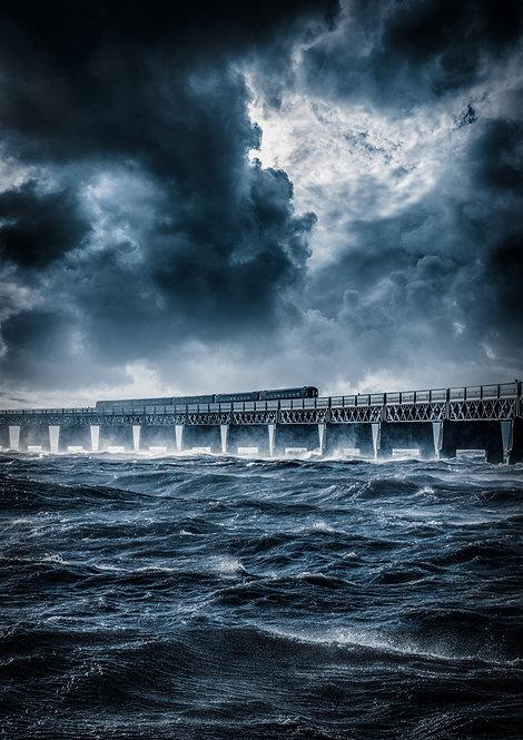 Stormy Tay