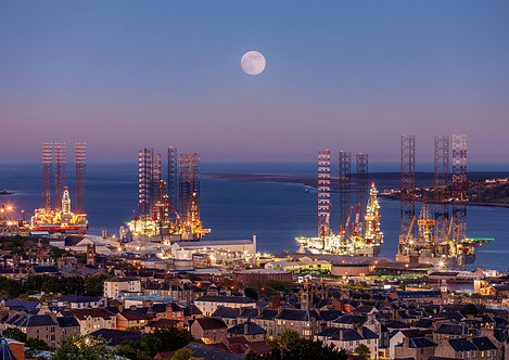 Rigs of Dundee