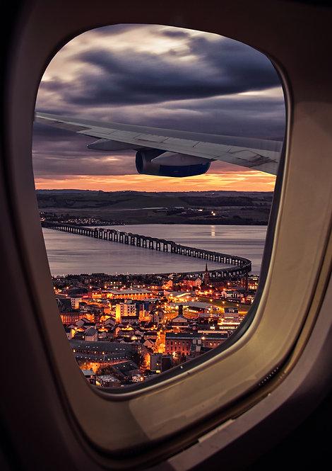 Composite Plane View