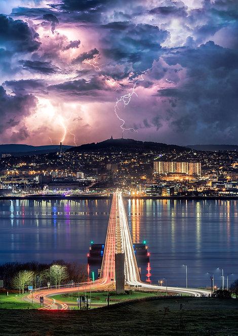 Dundee Lightning Composite