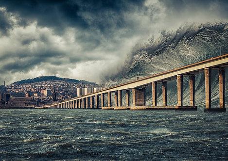Dundee Tsunami