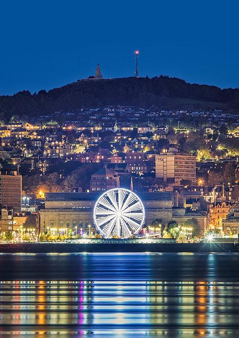 The Dundee Wheel