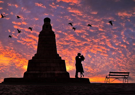 Dundee Law Lovers