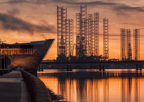 Dundee V&A Riverside