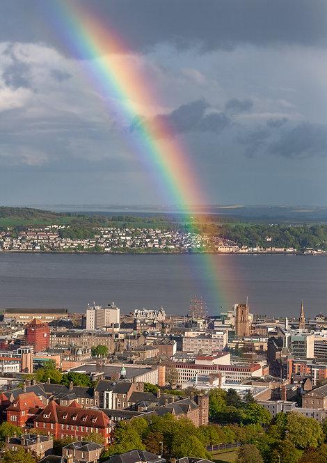 Discovery Rainbow