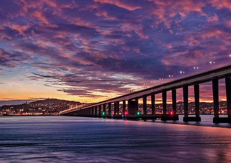 Dundee Summer Sunset