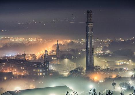 Foggy Lochee